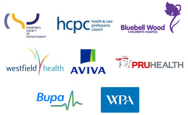 We have helped these charities too.